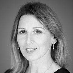 Catherine Maisonneuve - KEDGE