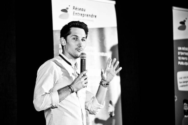 Ma formation à KEDGE BS m'a permis de découvrir mon envie de créer ma propre société aux travers des différents cours - KEDGE