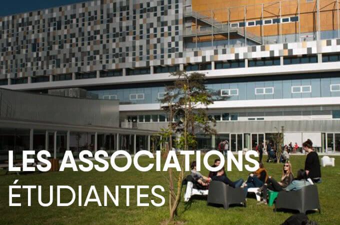 Les Associations Kedge Campus Bordeaux
